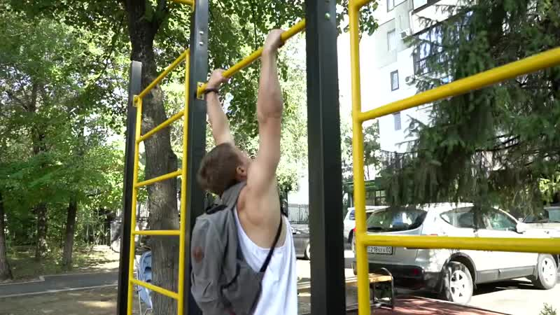Workout Level presents_ Alexandr Stashkov. Episode 2