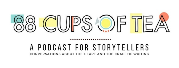 PODCAST: 88 CUPS OF TEA