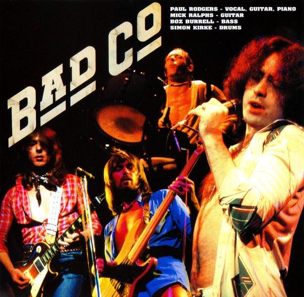 Bad company gay clips