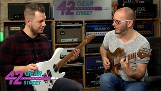 Legato Basics With Tom Quayle | 42 Gear Street #42GSone