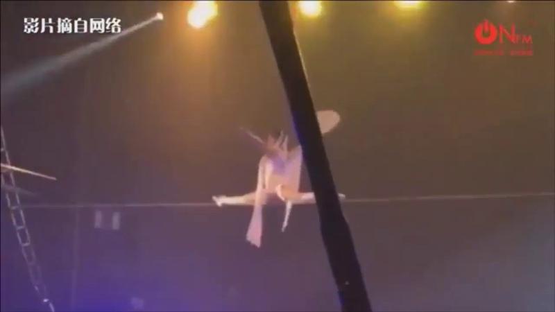 谢苗•克拉奇诺夫在《伊藤魔法秀》 (14/09/2018)