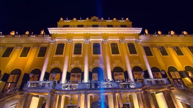 The Beautiful Blue Danube André Rieu