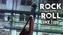 Props BMX: Road Fools Rock-n-Roll Tour 1 - Props Visual - Full Movie - Adam Banton, Matt Beringer
