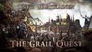 The Grail Quest (epic fantasy music)