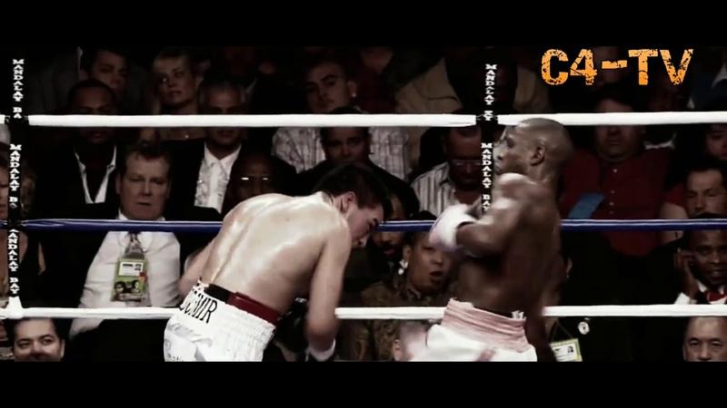 Floyd Mayweather Defense Highlights HD ¦ Master of Defense
