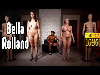 Bella Rolland Нежный секс  [Трах, all sex, porn, big tits, Milf, инцест, порно blowjob brazzers секс анальное] секс порно