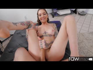 Rocky Emerson - Episode 2 [All Sex, Hardcore, Blowjob, Anal, POV]