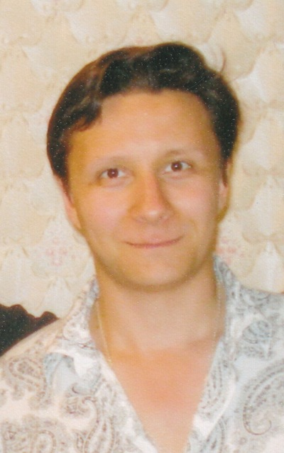 Марк Голованов