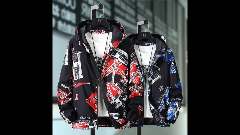 10xl 9xl 8xl 7xl 6xl 5xl thin section large size camouflage jacket casual loose clothes youth hooded tooling jacket male tide