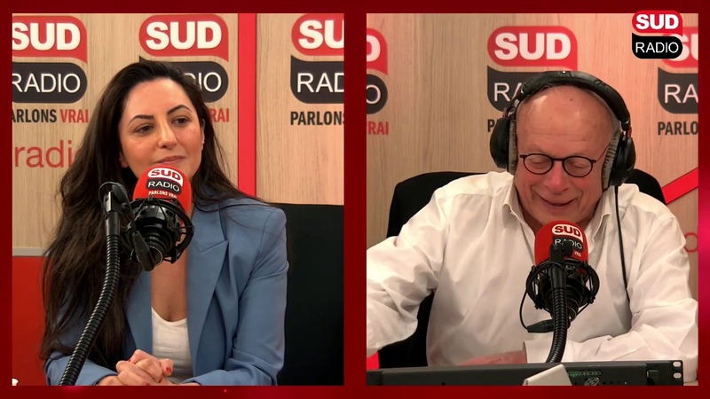 Claire Koç, journaliste et fille dimmigrés turcs Je suis fière dêtre Française !