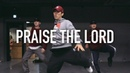 Praise The Lord - A$AP Rocky ft. Skepta / Koosung Jung Choreography