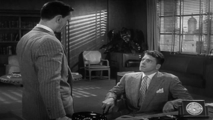 1948-Voces de Muerte (AKA Perdón, número equivocado) (Sorry, Wrong Number)