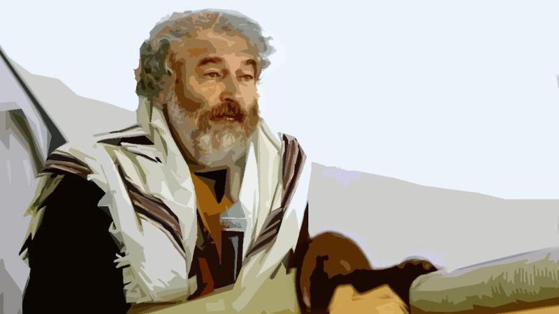 Бецалель БОГ НАЗВАЛ ЕГО ПО ИМЕНИ Исх 31 1 3