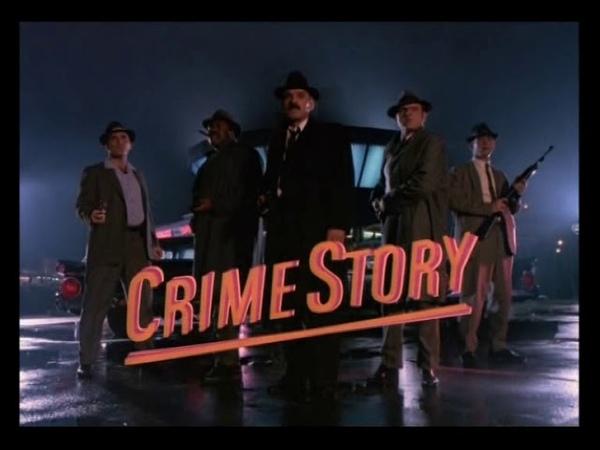 Сериал Криминальные Истории 1 2 серии Налетчик