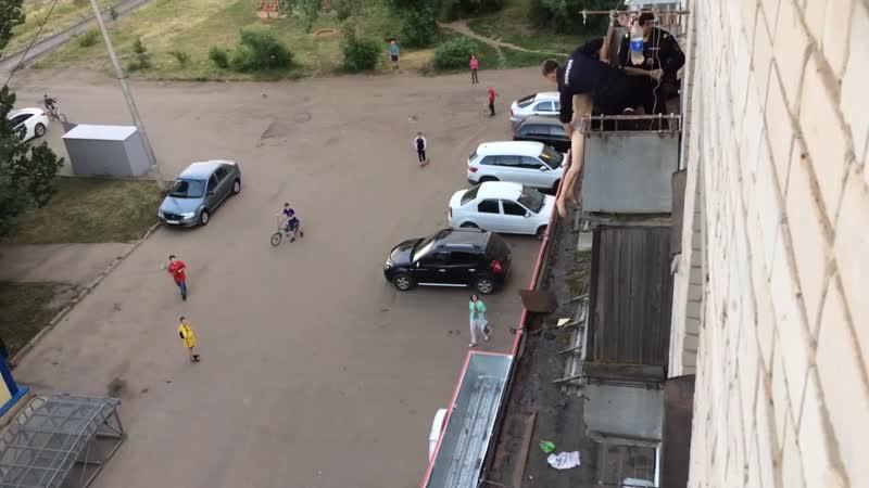 Обычный день в Костроме