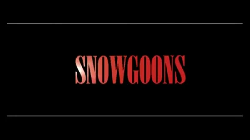 Snowgoons ft Reef The Lost Cauze This Is Where The Fun Stops
