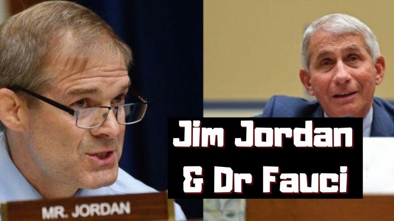 VOSTFR Jordan interroge Fauci pour savoir si les protestations augmentent la propagation du virus