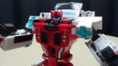 TFC Toys RED CROSS First Aid EmGos Transformers Reviews N Stuff