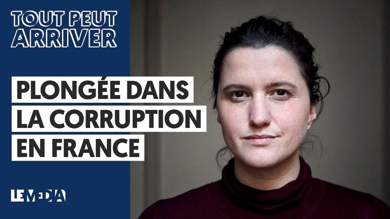 PLONGÉE DANS LA CORRUPTION EN FRANCE