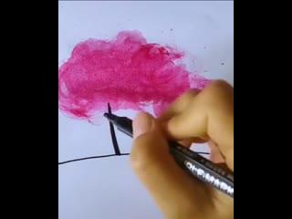 Женские Хитрости () Рисуем для детей