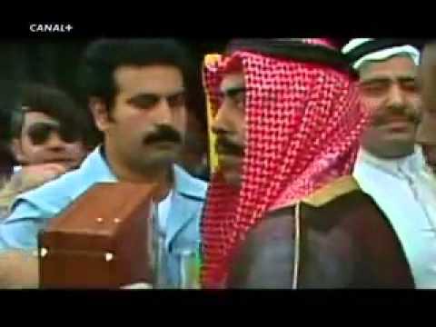 Sheiken not stirred France versus Kuwait 1982