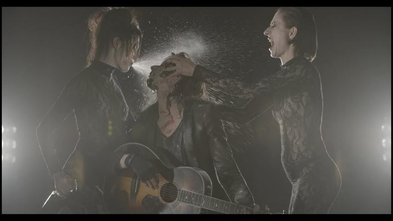 IAMX Surrender Acoustic Official Music Video