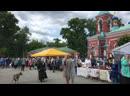 Праздник русской березки Миасс Онлайн трансляция