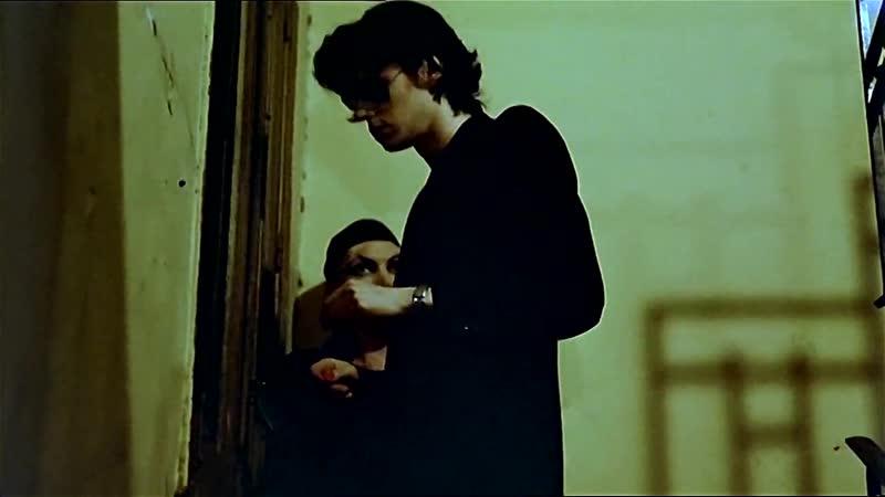 Исступление Arrebato (1979, Иван Сулуэта)