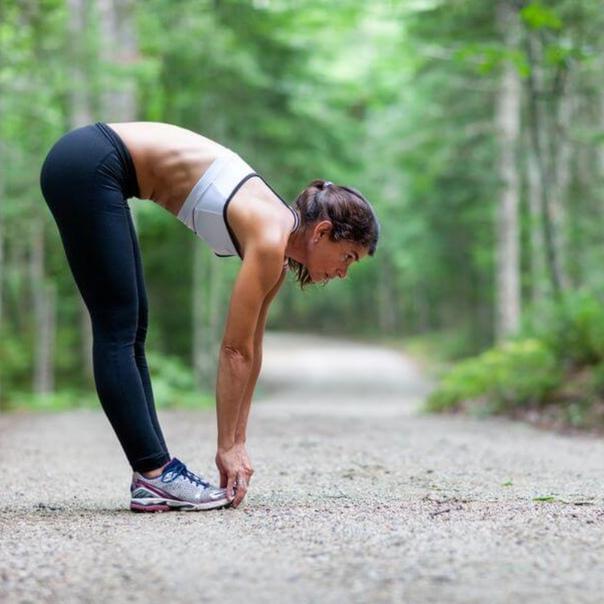 Как Похудеть Тренировками Бегом. Интервальный бег для похудения