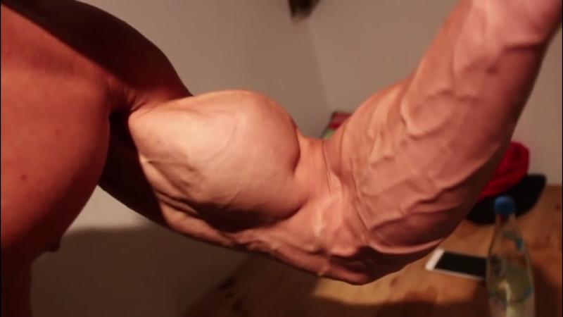 Ripped Biceps Сompilation Shredded Biceps