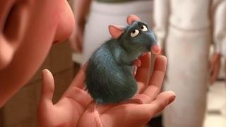 Рататуй (в год крысы, замечательный мультик!)