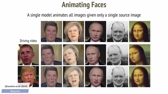 Everybody Can Make DeepFakes Now · coub коуб