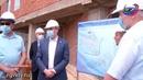В Махачкале откроется противотуберкулёзный диспансер на 320 коек