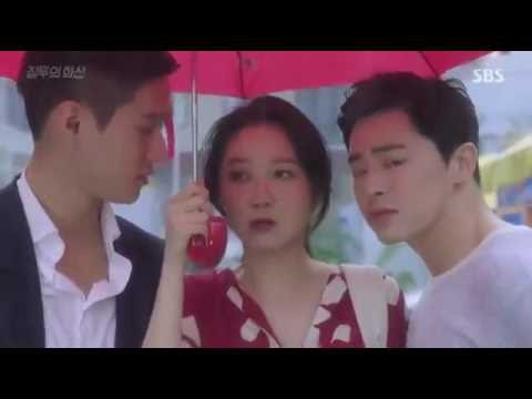 MV Eng Sub Heize ft Ko Young Bae Did You Come In An UFO Jealously Incarnate OST