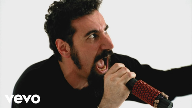 System Of A Down Toxicity Official Video