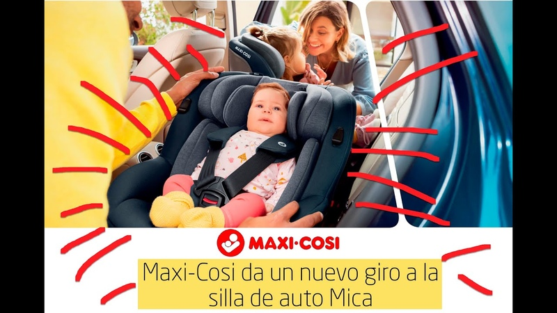 MAXI COSI MICA