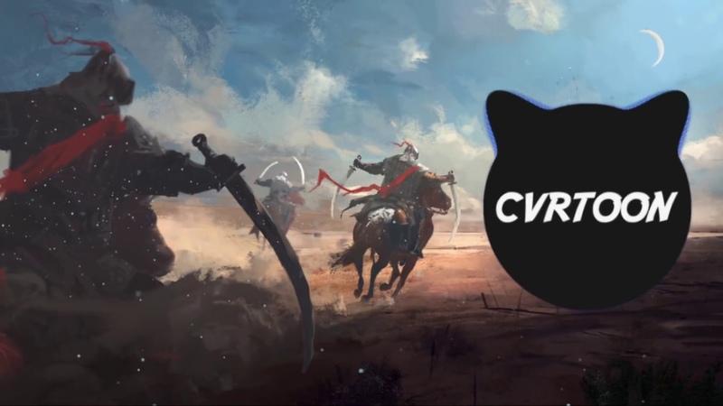 CVRTOON x FEARSTbea†s - Kahraman