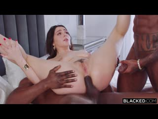 Valentina Nappi [All Sex, Hardcore, Blowjob, Black, Anal, Double]