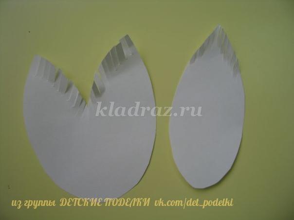 Букет тюльпанов Авторы: Сомик Валерия и Писарева Наталья Валерьевна