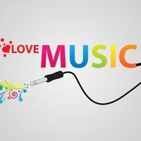 Музыка *-*