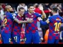 BARCELONA vs LEGANÉS - eFootball PES 2020 - LaLiga SANTANDER - Level : LEGEND - Nice goal