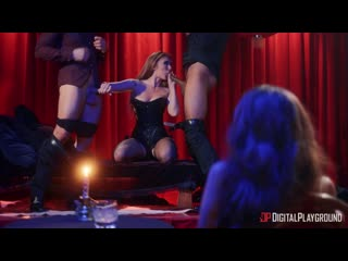 Lena Paul - Sleepless Nights Scene 3_1080p