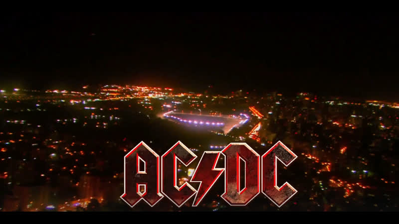ACDC 2009 Live At River Plate. Full Concert. BD-RIP 1080 p