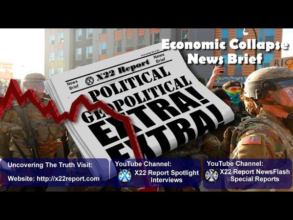 The Second DS Event Just Failed Exposed Counterinsurgency Underway Episode 2187b