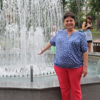 Татьяна Малетина