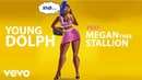 Young Dolph - RNB (Visualizer) ft. Megan Thee Stallion