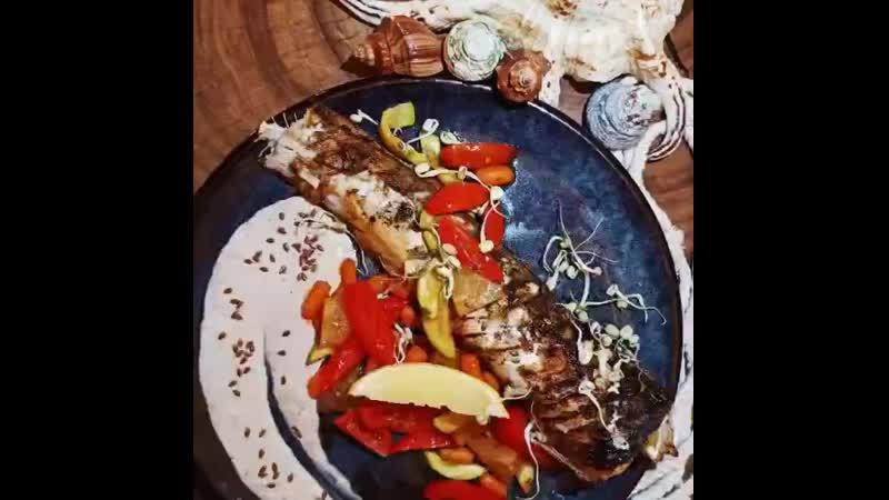 Конгрио креветочная рыба 400 руб