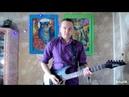 SHuriK-Sonne (Guitar Cover Rammstein)