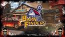 В ПОИСКАХ ВСЯКОГО АНТИКВАРИАТА В Barn Finders 7