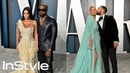 2020 Vanity Fair Oscar Party Red Carpet Couples | InStyle